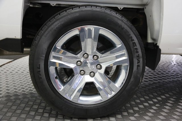 2016 Chevrolet Silverado 1500 for sale 118833 39