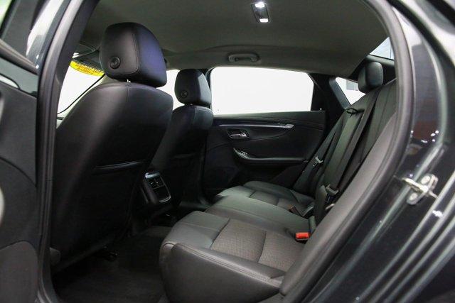 2018 Chevrolet Impala for sale 124071 18
