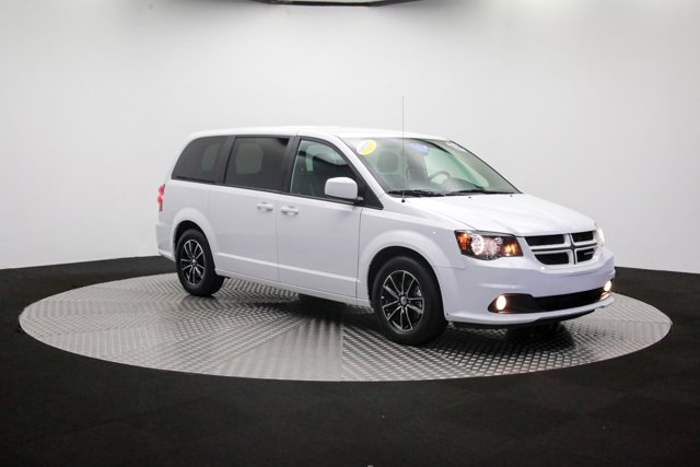 2018 Dodge Grand Caravan for sale 122149 44