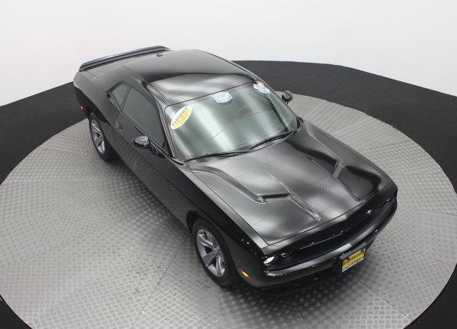 2019 Dodge Challenger for sale 122691 2