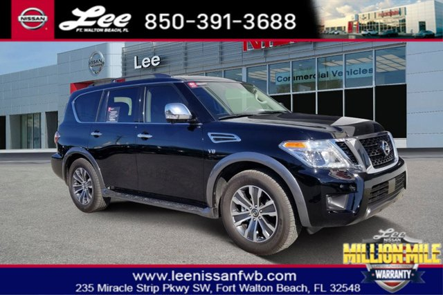 Used 2019 Nissan Armada in Fort Walton Beach, FL