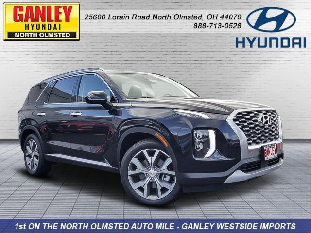 New 2020 Hyundai Palisade in Cleveland, OH