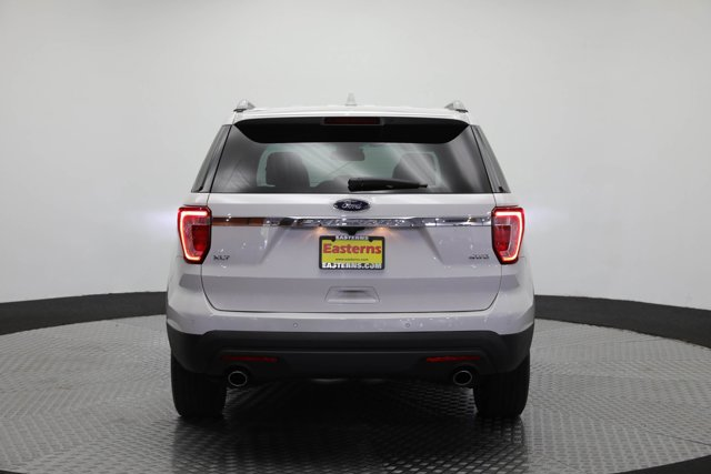 2017 Ford Explorer for sale 125462 5
