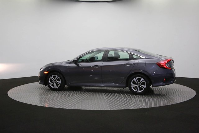 2017 Honda Civic for sale 125699 56