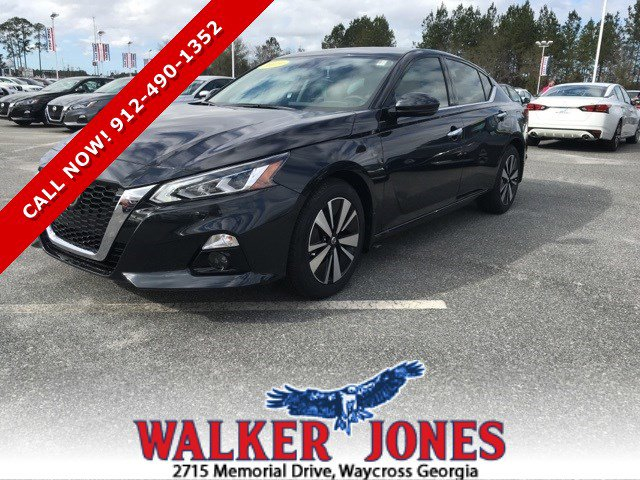 New 2019 Nissan Altima in Waycross, GA