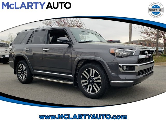 Used 2019 Toyota 4Runner in North Little Rock, AR