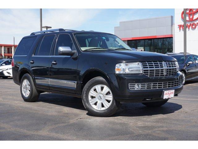 Used 2013 Lincoln Navigator in Stillwater, OK