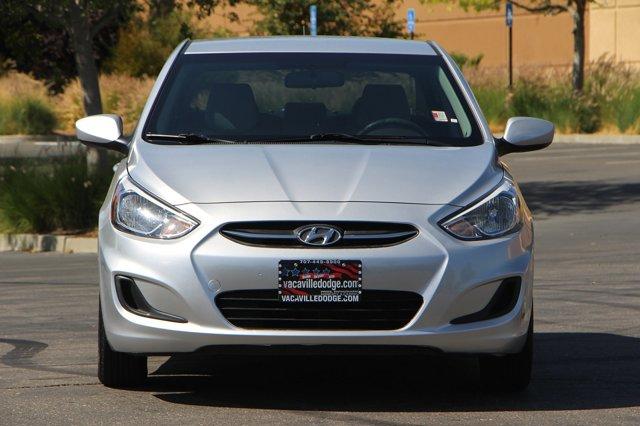 2017 Hyundai Accent SE 2