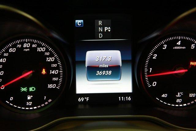 2016 Mercedes-Benz C-Class for sale 123477 9