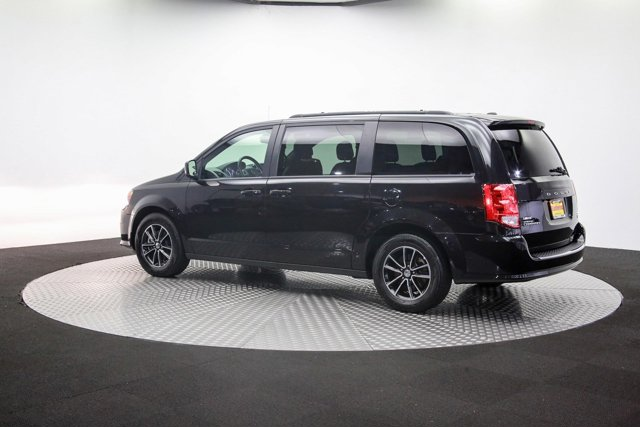 2019 Dodge Grand Caravan for sale 122089 57