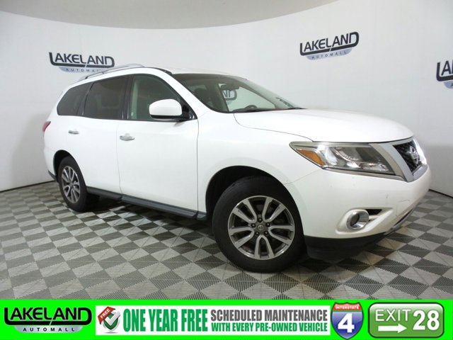 Used 2013 Nissan Pathfinder in ,