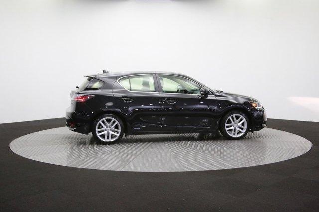 2017 Lexus CT for sale 124074 40