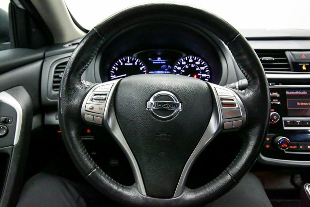 2018 Nissan Altima for sale 121743 9