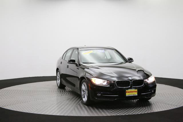 2016 BMW 3 Series for sale 122833 25