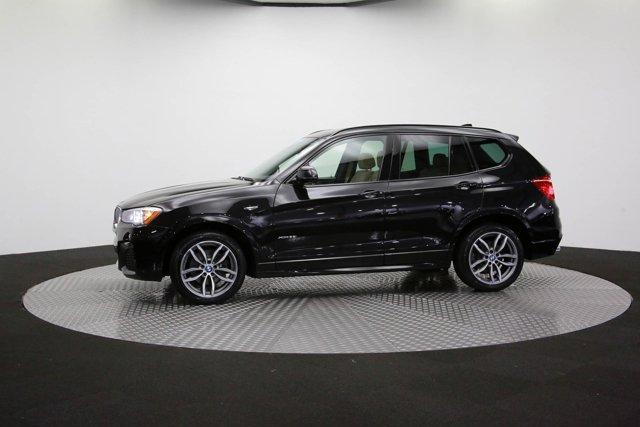2017 BMW X3 for sale 125505 55