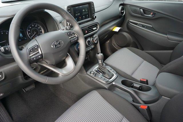 New 2020 Hyundai Kona SEL Auto AWD