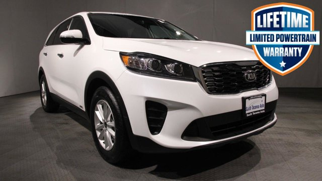 Used 2019 KIA Sorento in Tacoma, WA