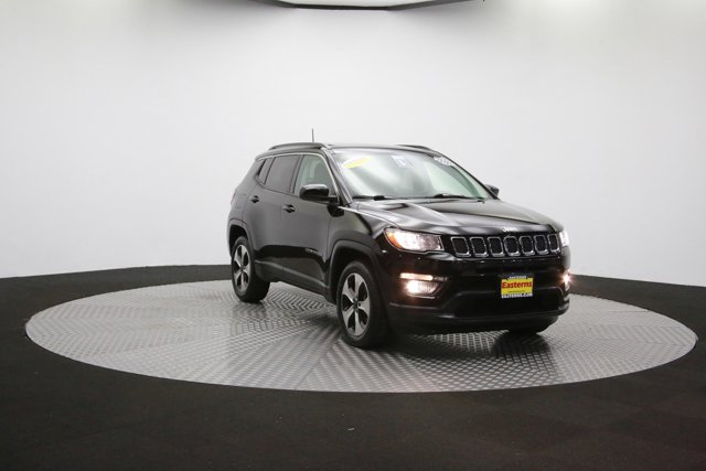 2017 Jeep Compass for sale 124489 46