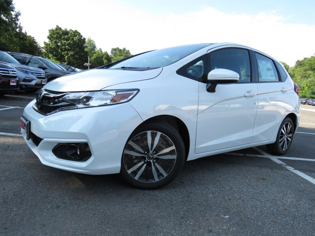 New 2019 Honda Fit in Paramus, NJ