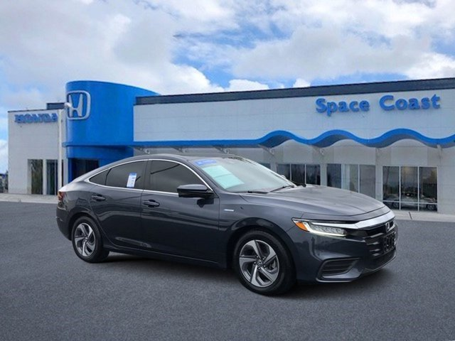 Used 2019 Honda Insight in Cocoa, FL