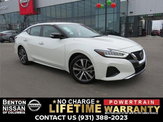 Used 2019 Nissan Maxima in , AL