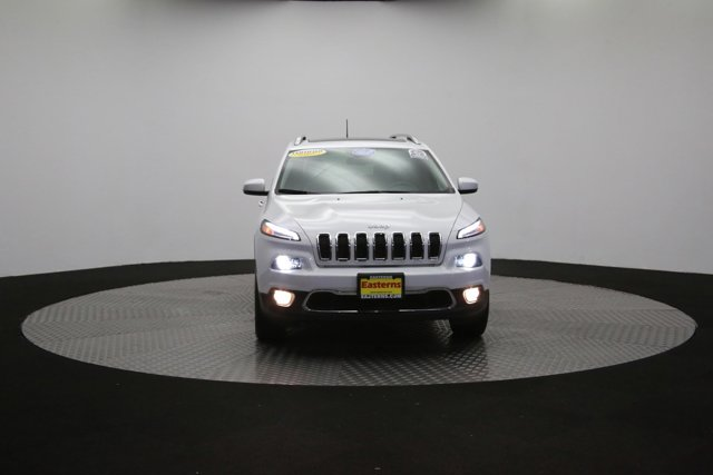 2017 Jeep Cherokee for sale 124861 48