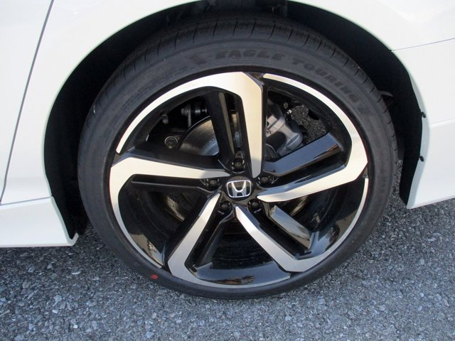 2020 Honda Accord Sedan Sport 1.5T CVT