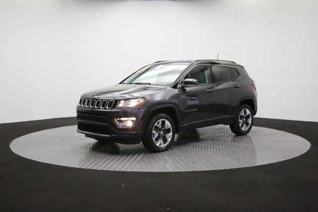 2019 Jeep Compass for sale 124610 51