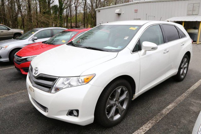 Used 2013 Toyota Venza in High Point, NC