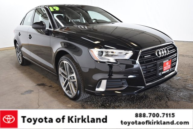 Used 2019 Audi A3 in , OR