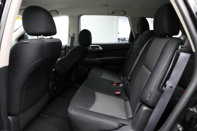 2018 Nissan Pathfinder for sale 124396 20
