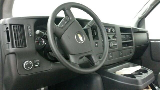 usado 2011 Chevrolet Express Commercial Cutaway