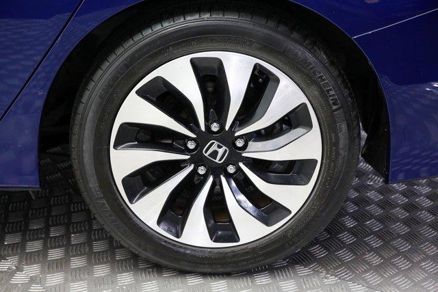 2017 Honda Accord Hybrid for sale 124082 7