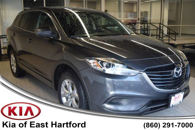 Used 2014 Mazda CX-9 in East Hartford, CT