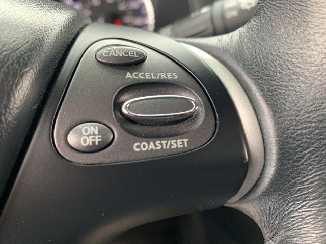 Used 2015 Infiniti QX60 FWD 4dr