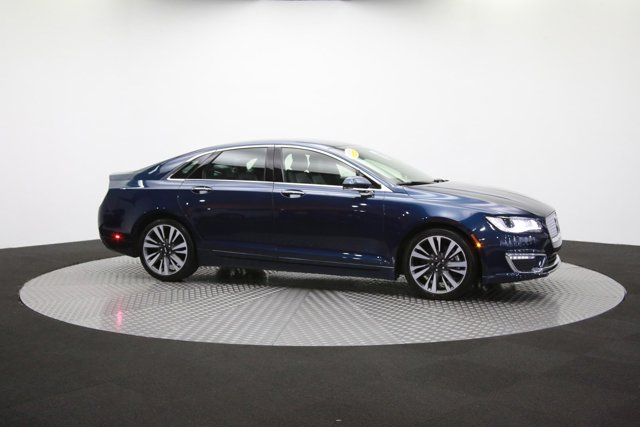 2017 Lincoln MKZ for sale 124875 42