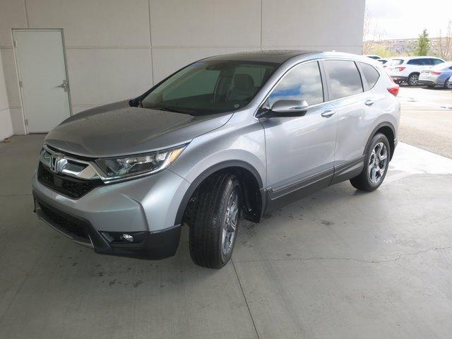 Used 2019 Honda CR-V in Prescott, AZ