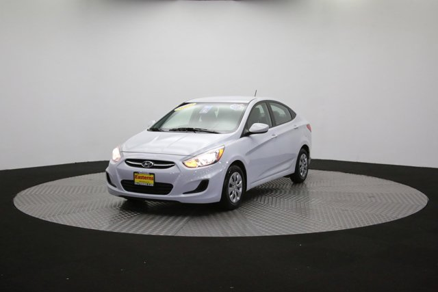 2017 Hyundai Accent for sale 124299 49