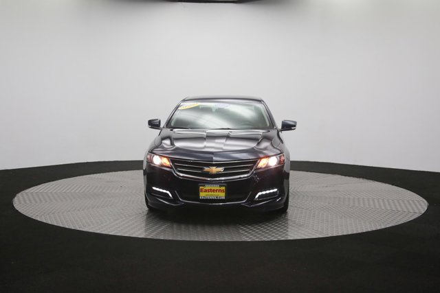 2018 Chevrolet Impala for sale 121081 51