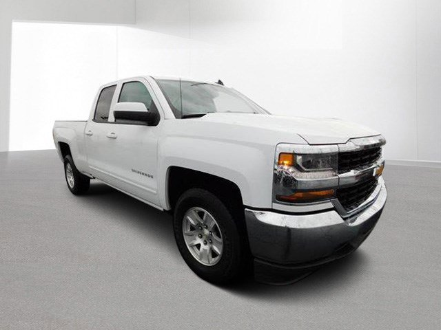 Used 2018 Chevrolet Silverado 1500 in Antioch, TN
