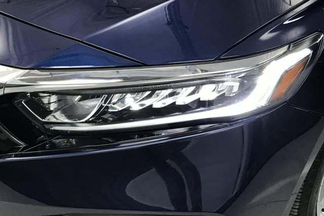 Used 2019 Honda Accord LX 1.5T