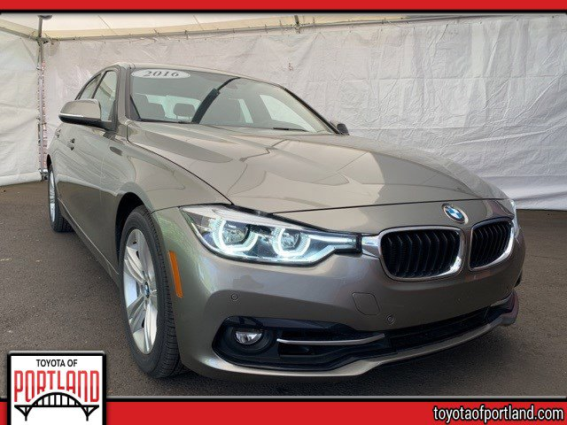 Used 2016 BMW 3 Series in , OR