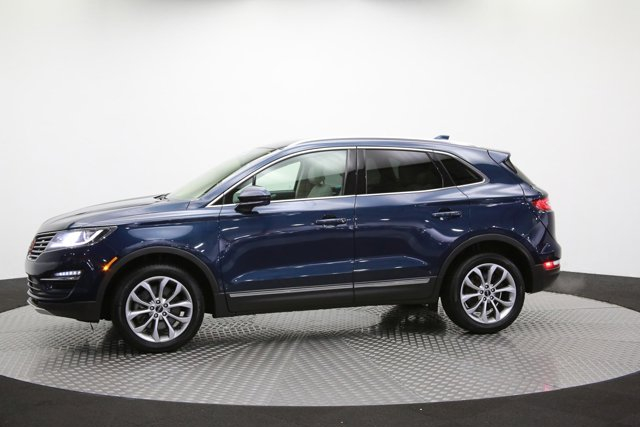 2017 Lincoln MKC for sale 122819 56
