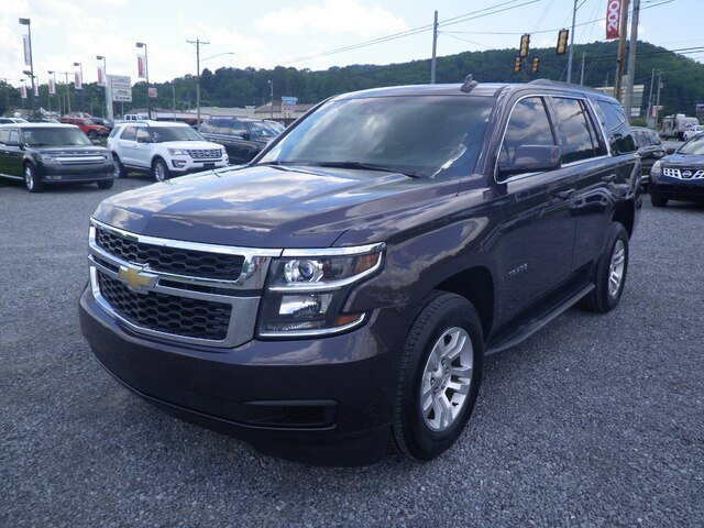 Used 2016 Chevrolet Tahoe in Fort Payne, AL