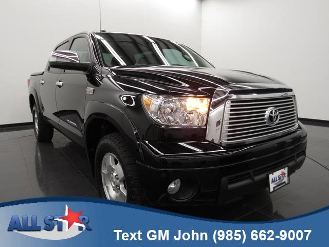 Used 2012 Toyota Tundra in Denham Springs, LA