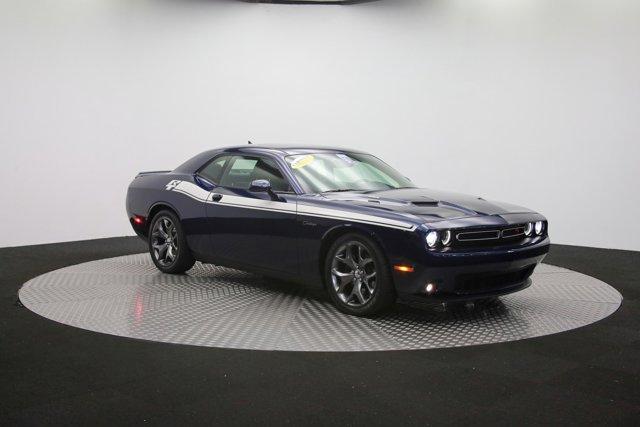 2015 Dodge Challenger for sale 121398 43