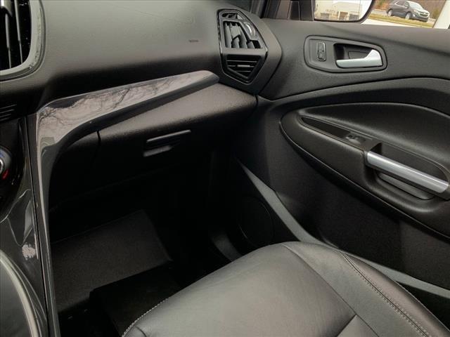 2014 Ford Escape Titanium 20