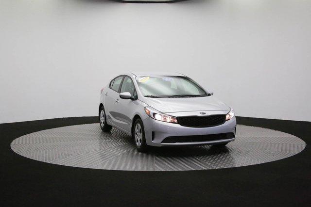 2018 Kia Forte for sale 123820 44