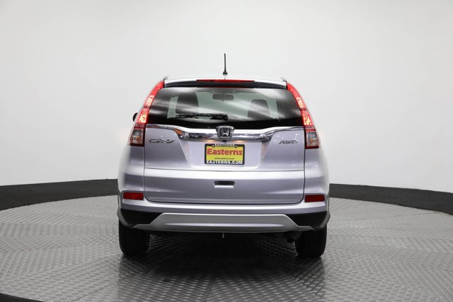 2015 Honda CR-V for sale 124432 5