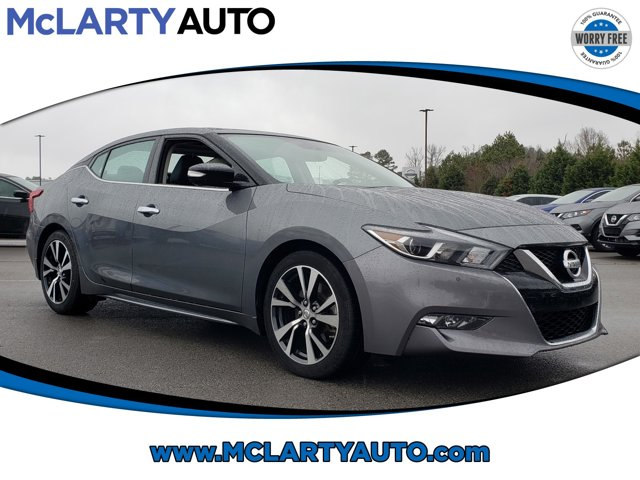 Used 2018 Nissan Maxima in Little Rock, AR